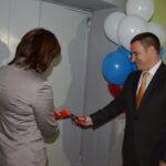 Больница в Ялте получила новый лифт
