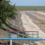Нараев: переговоры по поставкам воды Днепра в Крым активизировались