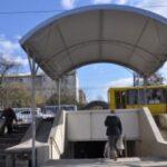 В Симферополе продолжат ремонтировать подземные переходы