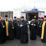 В Севастопольском президентском кадетском училище появился православный храм