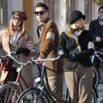 В Крыму «киногерои» XX века прокатятся на велосипедах