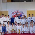 В Симферополе открыли спортивный клуб по дзюдо и самбо
