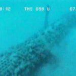 """Подводная лодка """"Нарвал"""""""