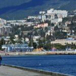 Правительство в целом одобрило законопроекты о свободной экономической зоне в Крыму