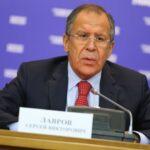 Лавров подчеркнул, что не интересуется мнением Запада по поводу Крыма