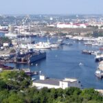 В Севастополь будут ходить 4 парома с товарами для всего Крыма
