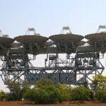 Евпаторийский космический центр получит 6 систем управления