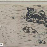 Художественному музею в Севастополе подарили 11 работ абстракциониста