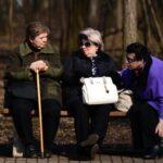 В Крыму утвердили прожиточный минимум для пенсионеров