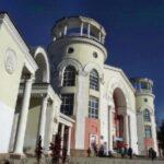 Симферополь занял 58 место в экологическом рейтинге городов РФ