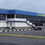 Аэропорт Симферополя за 9 месяцев вдвое нарастил пассажиропоток