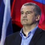 Главу Крыма утвердили в должности