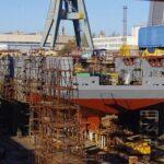 Программа развития судостроительного завода будет готова весной 2015 года