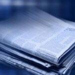 """""""Крымская газета"""" станет официальным печатным органом правительства Крыма"""