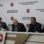 При минздраве Крыма создали общественный совет