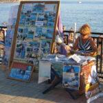 Власть попросили придумать в Крыму механизм наказания нелегальных экскурсоводов