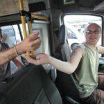 Тарифы на проезд в Крыму признали завышенными