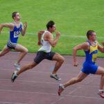 В Ялте пройдет соревнование легкоатлетов из спортивных школ Крыма