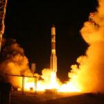 До конца 2014 года пройдет 16 запусков российских ракет-носителей
