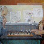 В Симферополе пройдет первенство Крыма по шахматам