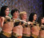 В Симферополе проведут фестиваль восточного танца