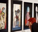 В Севастополе откроется выставка крымского художника