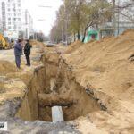 Власти Керчи попросят Совмин дать денег на замену 100 метров канализационного коллектора