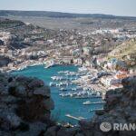 СМИ: почти 40 процентов немцев готовы признать Крым в составе России
