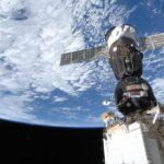 Россия способна создать собственную орбитальную станцию