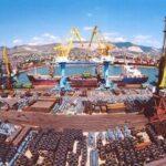 Реконструкция причалов в портах Крыма и Кубани не повлияет на доставку продовольствия на полуостров - Единая транспортная дирекция