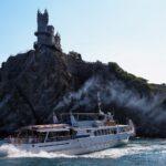 Лавров: Крым является неотъемлемой частью России