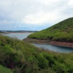 Водохранилище в Алуштинском регионе заполнено на 33%
