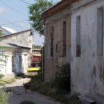 В Симферополе рассматривают возможность многоэтажной застройки Старого города