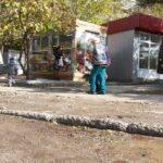 Совмин одобрил законопроект о сносе незаконных торговых объектов в Крыму