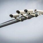 Системы видеонаблюдения уже работают на двух трассах в Крыму
