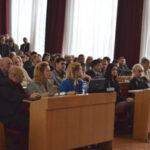 В Симферополе приняли устав города
