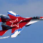 В Крыму формируют смешанную авиадивизию ВВС