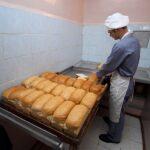 «Крымхлеб» отдадут в управление Крымскому зерновому элеватору