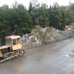 Ялту предложили сделать первым регионом строительства завода переработки мусора