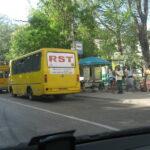 Руководство Симферополя не исключило новых изменений стоимости проезда в маршрутках