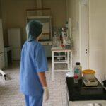 Дефицит медиков в Красноперекопске в следующем году составит 50 человек
