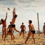 На западе Крыма наметили построить центр пляжных видов спорта