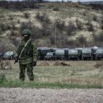 Минобороны России выделит более 7 млрд рублей на обустройство армии в Крыму