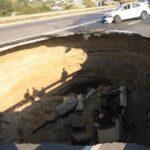 При проектировании, строительстве и эксплуатации тоннельного перехода на объездной Симферополя допущены грубейшие нарушения – предварительные итоги расследования