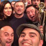 Крымчане победили на чемпионате Европы по КВН