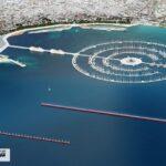 Возле берега Евпатории предложили устроить морской защитный комплекс