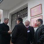 В Крыму продлили сроки получения военных билетов