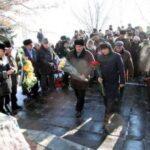 Крымчаки и евреи проведут траурный митинг под Симферополем