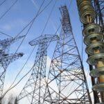 Украина отключила подачу электроэнергии в Крым.