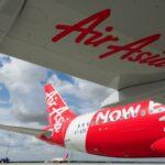 Обломки пропавшего самолета AirAsia наконец найдены